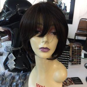 Accessories - Wig Handtied Handstitch Wig